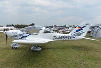 D-MSGB @ EDMT - D-MSGB at Tannheim 24.8.13 - by GTF4J2M