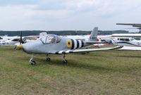 D-MVFC @ EDMT - D-MVFC at Tannheim 24.8.13 - by GTF4J2M