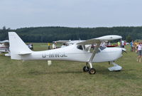 D-MWSL @ EDMT - D-MWSL at Tannheim 24.8.13 - by GTF4J2M