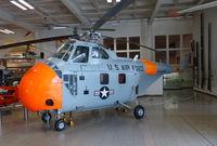 53-4458 - 53-4458  USAF  preserved at Deutsches Museum, Munich - by GTF4J2M