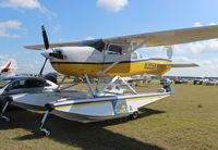 N305KW @ LAL - Key West Seaplanes U206G
