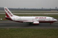 D-ADIG @ EDDL - Boeing 737-300 Air Berlin - by Triple777