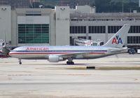 N335AA @ MIA - American 767-200