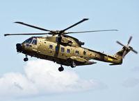 M-507 @ EKKA - Karup Air Base 22.6.14 - by leo larsen