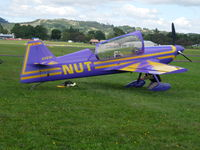 ZK-NUT @ NZAR - At airshow in 2012 - by magnaman