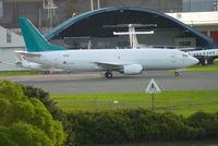 N919GF @ NZAA - N919GF at Aucklad, NZ after delivery flight 17.4.11 - by GTF4J2M