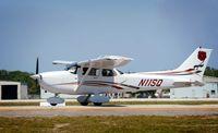N11SQ @ KLAL - 2014 Sun n Fun Parade of Planes - by MVAvery