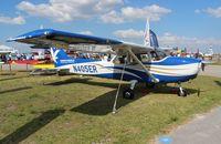 N405ER @ LAL - Cessna 172S