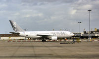 CS-TKI @ LPPT - White A310 CS-TKI: Too Many Owners - by JPC