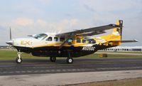 N505GC @ LAL - Cessna 208B Caravan