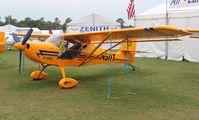 N511T @ LAL - Aerotek A220