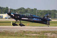 N540JH @ LAL - MX Aircraft MXS