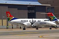 ZS-NRE @ FAJS - BAe Jetstream 41 [41048] (South African Airlink) Johannesburg Int~ZS 22/09/2006