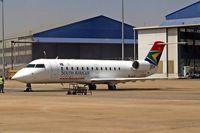 ZS-NML @ FAJS - Canadair CRJ-200ER [7201] (South African Express) Johannesburg Int~ZS 22/09/2006