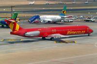ZS-OPZ @ FAJS - McDonnell Douglas DC-9-83 [49617] (1Time) Johannesburg Int~ZS 22/09/2006