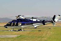 ZS-HCF @ FAGM - Bell 407 [53531] Johannesburg-Rand~ZS 21/09/2006