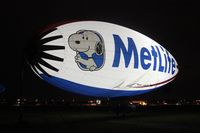 N560VL @ ORL - Snoopy One - by Florida Metal