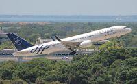 N659DL @ TPA - Delta Skyteam 757-200