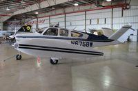 N675BW @ LAL - Beech V35B - by Florida Metal