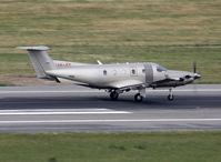 LX-JFK @ LFBO - Landing rwy 14R - by Shunn311