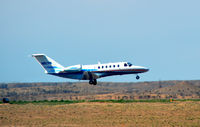 N87VM @ KPUB - Takeoff/departure Pueblo - by Ronald Barker