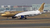 A9C-AQ @ EDDF - Gulf Air - by Karl-Heinz Krebs