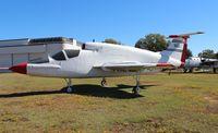 N705NA - XV-5B at Army Aviation Museum Ft. Rucker AL