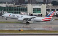 N770AN @ MIA - American 777-200