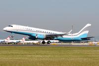 CN-SHS @ LOWW - Dalia Air - by Martin Nimmervoll
