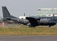 198 @ LFBO - Ready for take off rwy 32R - by Shunn311