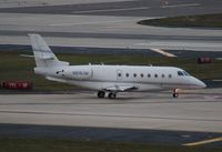 N818JW @ TPA - Gulfstream 200 - by Florida Metal