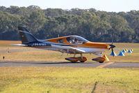 24-8183 @ YSCN - Camden NSW 02/07/2014 - by Arthur Scarf