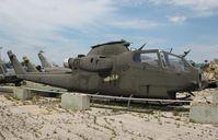 68-17067 - Bell AH-1F - by Mark Pasqualino