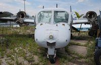 68-16992 - Grumman OV-1D - by Mark Pasqualino