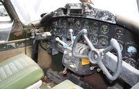 56-4026 - Aero Commander U-9C - by Mark Pasqualino