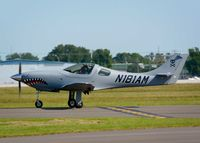 N181AM @ KLAL - 2014 Sun n Fun - by MVAvery