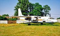 907 - Antonov An-24B [77303907] (Hungarian Air Force) Szolnok Museum~HA 17/06/1996 - by Ray Barber
