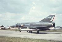 291 @ EBCI - Airshow Gosselies, seventies. - by Raymond De Clercq