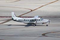 N885PE @ LAL - Cessna Caravan