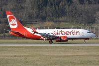 D-AHXF @ LOWI - Air Berlin - by Maximilian Gruber