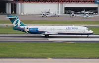 N893AT @ TPA - Air Tran 717