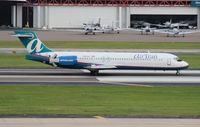 N893AT @ TPA - Air Tran 717