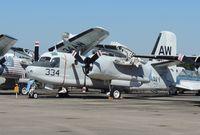 151647 @ NPA - GRUMMAN S-2E TRACKER - by dennisheal