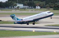 N923AT @ TPA - Air Tran 717