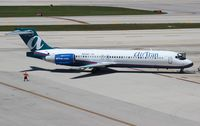 N932AT @ TPA - Air Tran 717-200