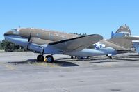39611 @ NPA - CURTISS C-46A COMMANDO - by dennisheal
