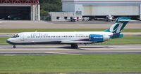 N940AT @ TPA - Air Tran 717-200