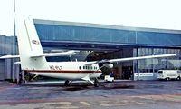 HZ-PL3 @ LSZH - De Havilland Canada DHC-6-300 Twin Otter [424] Zurich~HB 26/09/1984