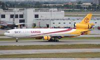 N950AR @ MIA - Skylease Cargo MD-11F