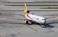 N952AR @ MIA - Skylease Cargo MD-11F